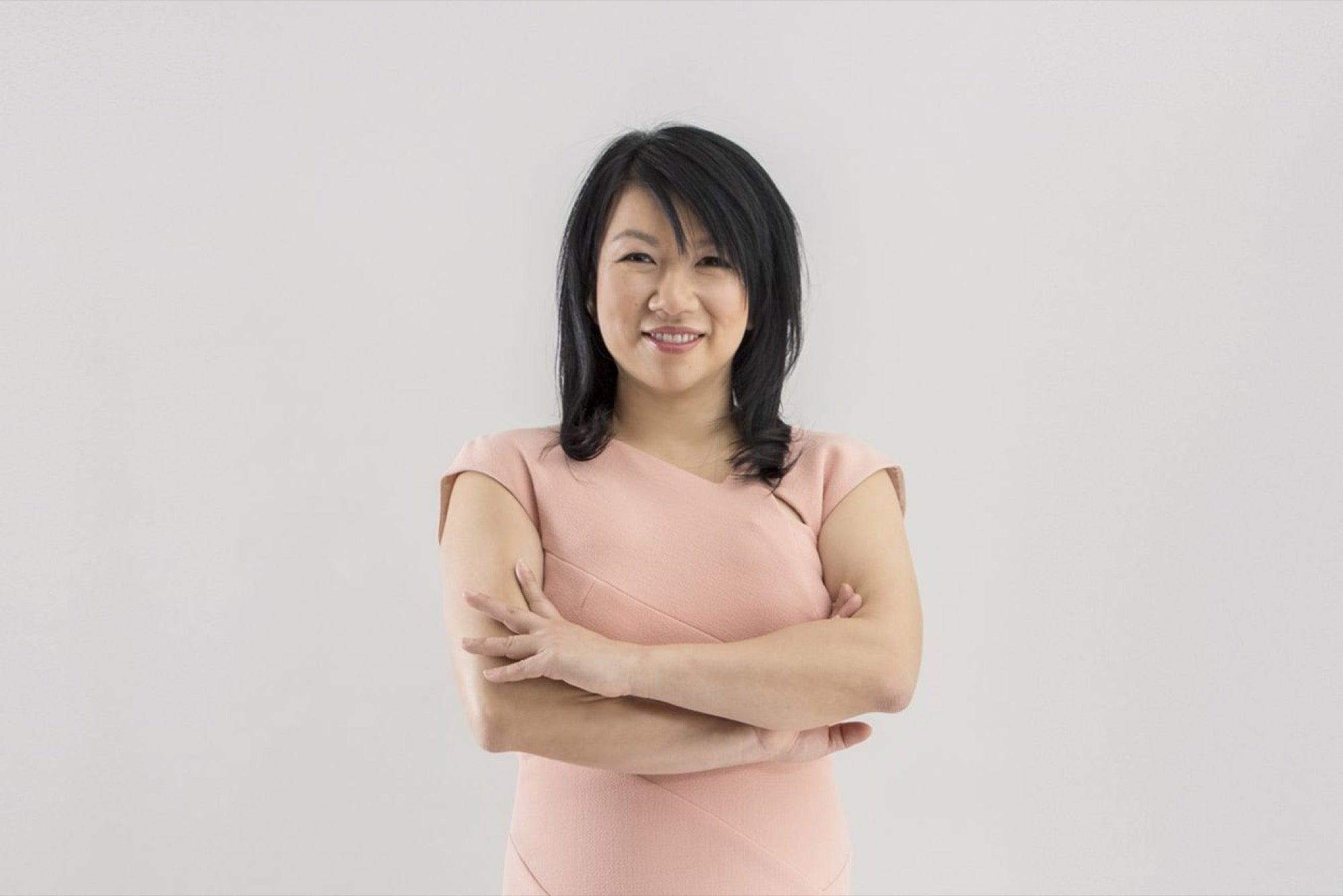 10 Badass Women CEOs We Admire