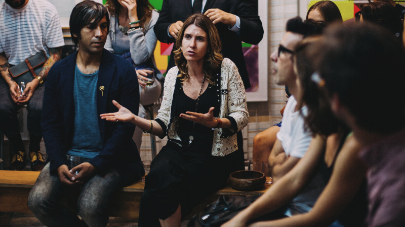 10 Tips for Having Meaningful Discussions at Work