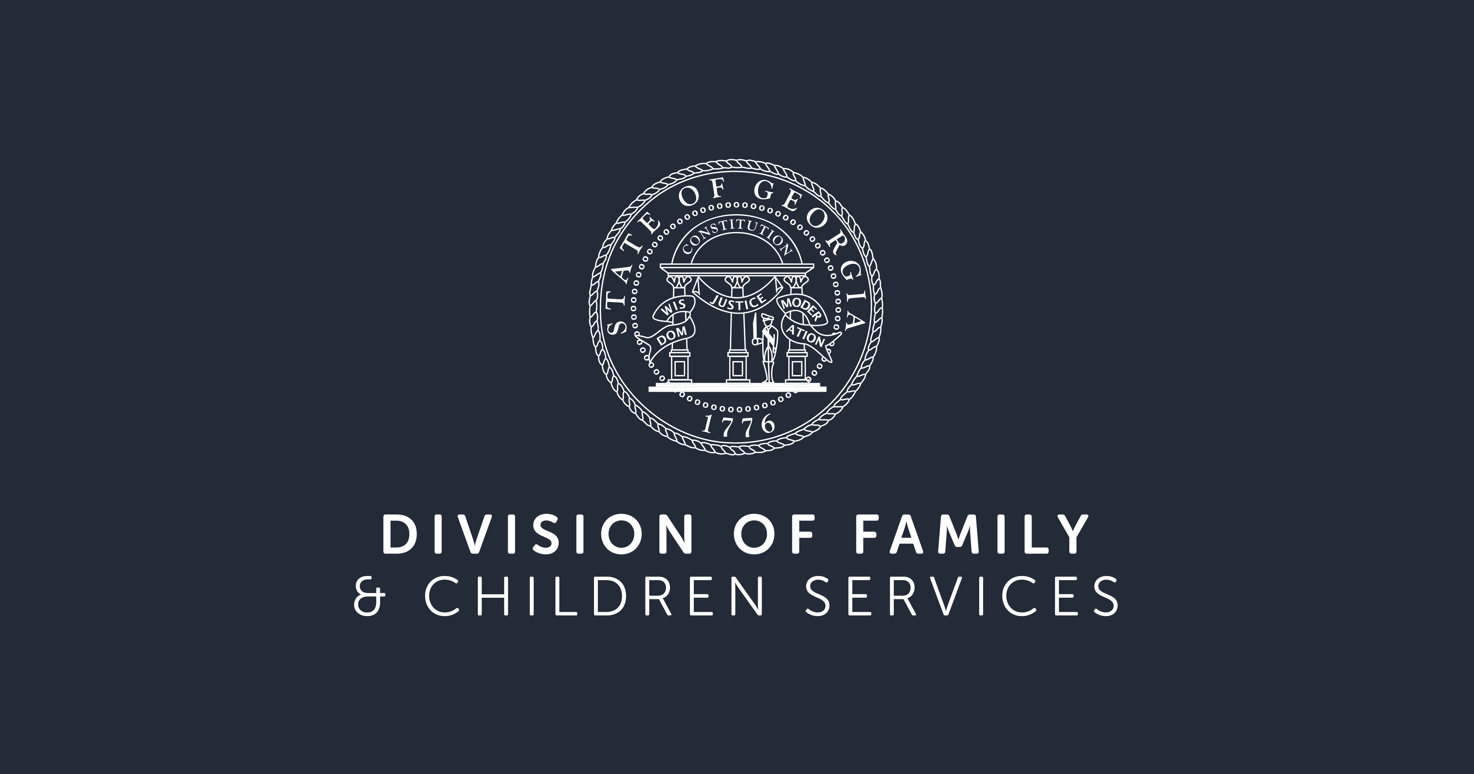 Client Spotlight: Division of Family and Children Services