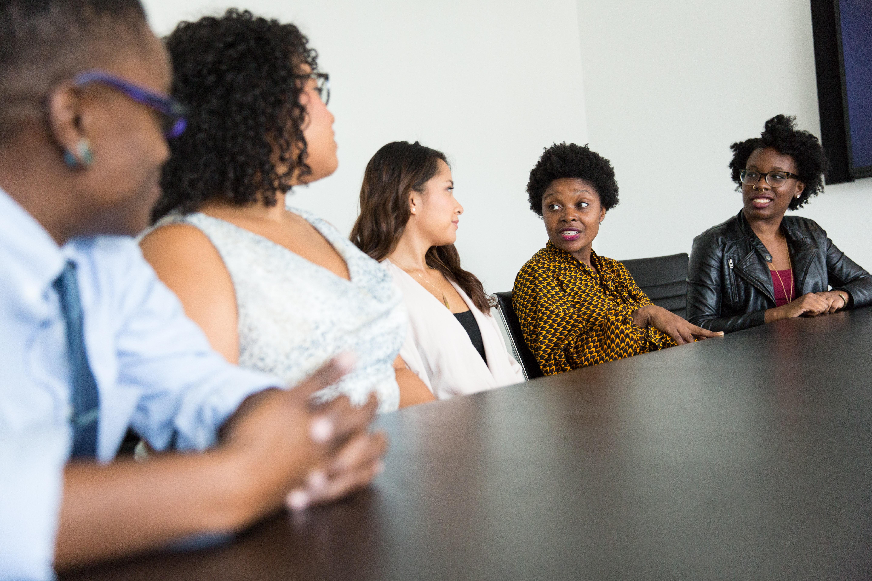 3 Characteristics of Workplace Allyship